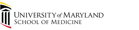 Center for Research on Aging University of Maryland School of Medicine
