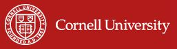 Cornell Institute for Translational Research on Aging